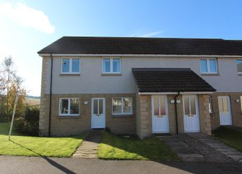 Thumbnail 2 bed flat for sale in 66 Culduthel Mains Circle, Culduthel, Inverness