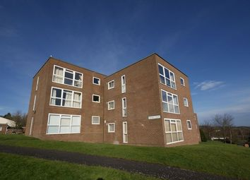 Thumbnail 2 bed flat to rent in Kestrel Court, Alton