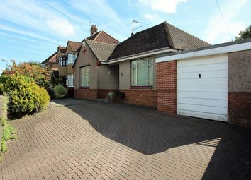 Thumbnail 2 bed bungalow for sale in Pillmawr Road, Newport