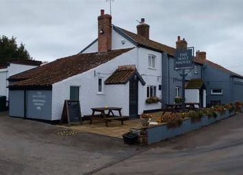 Thumbnail Pub/bar to let in Blackmore Lane, Cannington, Bridgwater