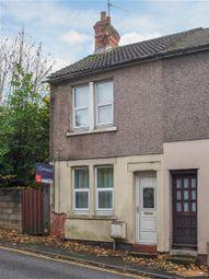 Thumbnail 2 bedroom end terrace house for sale in Kingshill Road, Swindon