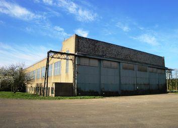 Thumbnail Warehouse to let in West Raynham Business Park, Fakenham, Norfolk