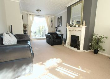 Thumbnail 2 bed semi-detached house for sale in Appleby Road, Farringdon, Sunderland