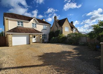 Thumbnail 4 bed detached house for sale in Cotswold Road, Chipping Sodbury, South Gloucestershire