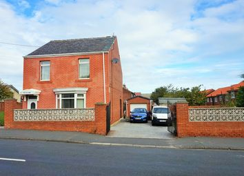 Thumbnail 3 bed detached house for sale in Murton, Seaham