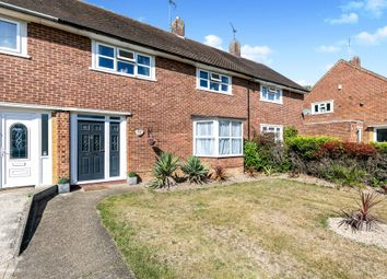 Thumbnail 3 bed terraced house for sale in Wheatley Road, Welwyn Garden City