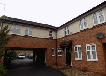 Thumbnail 2 bed terraced house to rent in Abbey Close, Stafford
