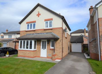 Thumbnail 3 bed detached house for sale in Bransdale, Houghton Le Spring, Tyne And Wear
