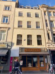 Thumbnail Office to let in Old Compton Street, London
