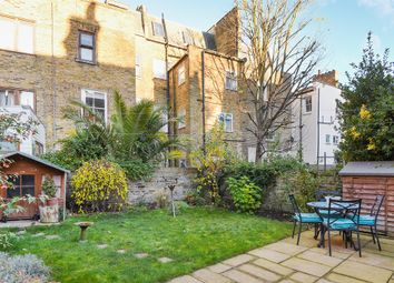 Thumbnail 2 bedroom flat for sale in Munster Mews, Lillie Road, London