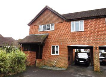 Thumbnail 3 bed semi-detached house for sale in St Bonnet Drive, Bishops Waltham, Southampton