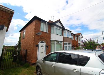 Thumbnail 3 bed end terrace house for sale in Silksby Street, Coventry