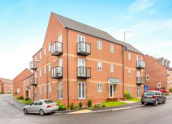 Thumbnail 1 bedroom flat for sale in Burtree Drive, Norton Heights, Stoke-On-Trent