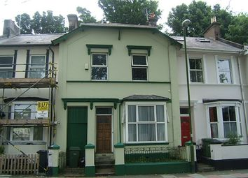 Thumbnail 4 bed terraced house for sale in Lymington Road, Torquay