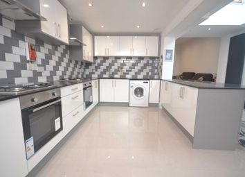 Thumbnail 7 bedroom terraced house to rent in Donnington Road, Reading