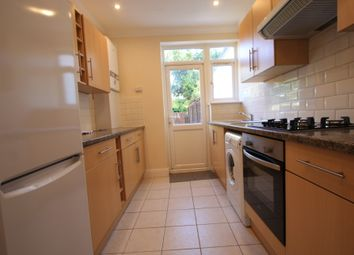 Thumbnail 3 bed detached house to rent in Lilian Road, Streatham Vale