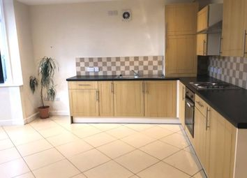 Thumbnail 2 bedroom flat to rent in Sheffield Road, Chesterfield