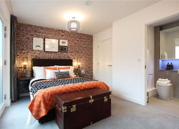 Thumbnail 2 bed flat for sale in Prospect East, Leyton Road