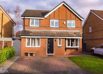 6 bed property for sale in Shearwater Avenue, Tyldesley, Manchester M29