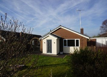 Thumbnail 3 bedroom bungalow to rent in Hampshire Close, Wilpshire, Blackburn, Lancashire