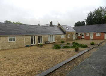 Thumbnail 1 bed barn conversion to rent in Halse, Brackley