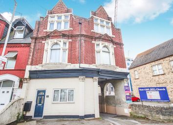 Thumbnail 3 bed flat to rent in 57 St. Swithuns Road, Bournemouth
