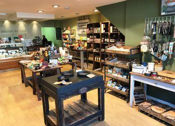 Thumbnail Retail premises for sale in Glossop SK13, UK