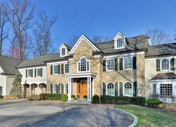 Thumbnail 5 bed property for sale in 316 Sleepy Hollow Ln, Franklin Lakes, Nj, 07417