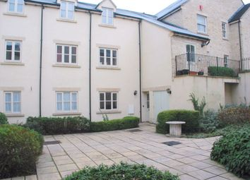 Thumbnail 2 bed flat to rent in The Old George, Tabrams Pitch, Nailsworth, Gloucestershire