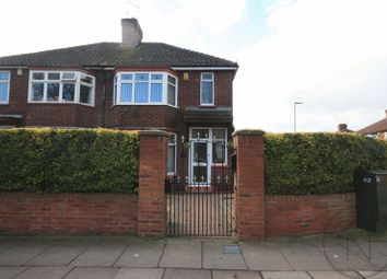 Thumbnail 3 bed semi-detached house for sale in Salters Lane South, Darlington