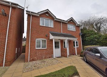 2 bed semi-detached house to rent in South West Dunstable! Two Double Bedrooms, Cloakroom, Allocated Parking! LU6
