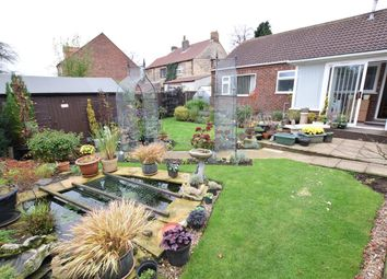 Thumbnail 2 bedroom detached bungalow for sale in Earlsgate, Winterton, Scunthorpe