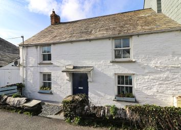 Thumbnail 3 bed semi-detached house for sale in St Merryn, St Merryn