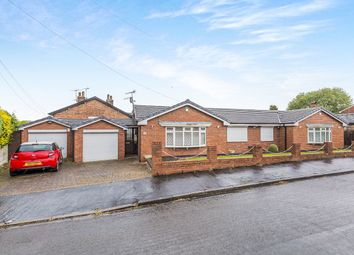 Thumbnail 5 bedroom bungalow for sale in Cobden Street, Longton, Stoke-On-Trent