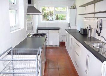 Thumbnail 5 bedroom terraced house to rent in Lansdowne Grove, Neasden, London