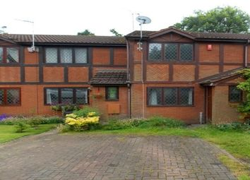 Thumbnail 2 bedroom property to rent in Park Mews, Selly Oak, Birmingham