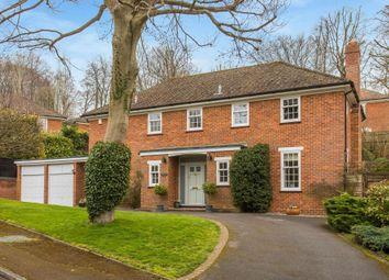 Thumbnail 4 bed detached house for sale in 1 Elmshott Close, Penn, Buckinghamshire