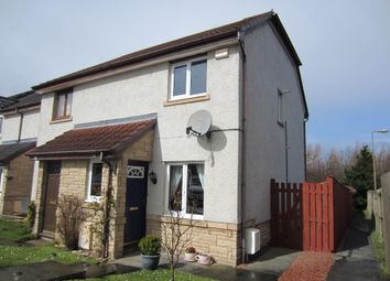 Thumbnail 2 bed terraced house to rent in The Murrays Brae, Liberton, Edinburgh
