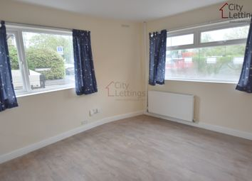 Thumbnail 4 bed end terrace house to rent in Cardwell Street, Nottingham