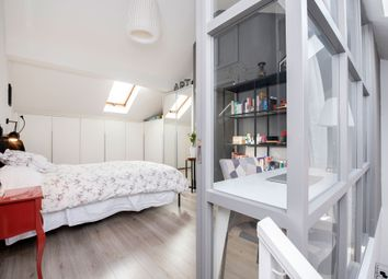 2 bed maisonette for sale in Ridley Road, London E8