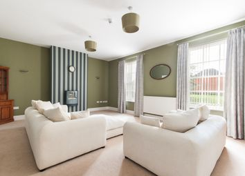 Thumbnail 3 bed flat for sale in Bretby Hall, Bretby, Burton-On-Trent