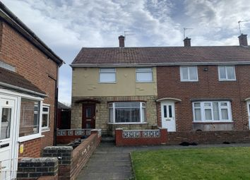 Thumbnail 2 bed terraced house to rent in Ardrossan Road, Sunderland, Tyne And Wear