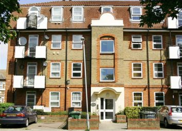 Thumbnail 3 bed flat for sale in Memorial Avenue, Stratford, London