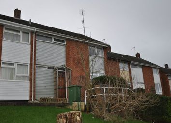 Thumbnail 3 bedroom terraced house to rent in Frankmarsh Park, Barnstaple