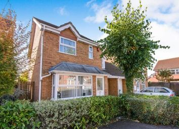 3 bed link-detached house for sale in Pursey Drive, Bristol, South Gloucestershire BS32