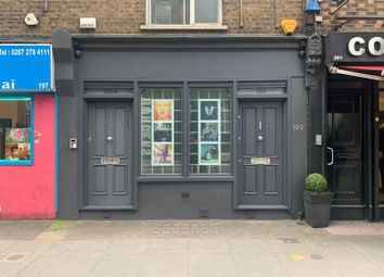 Thumbnail Office to let in King's Cross Road, London
