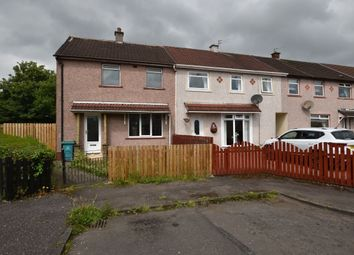 Thumbnail 2 bed terraced house to rent in Ash Grove, Uddingston, Glasgow