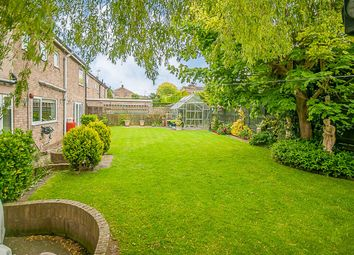Thumbnail 4 bed detached house for sale in Grenehams Close, Ketton, Stamford