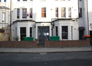 Thumbnail 3 bed flat to rent in Alderbrook Rd, Clapham