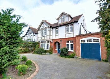Thumbnail 5 bed detached house for sale in Hayes Road, Bromley